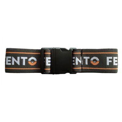 Elastieken met clip 4 stuks Fento 400 & 400 Pro
