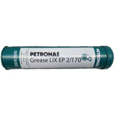 PETRONAS GREASE LIX EP 2/170 (24patr x 400gr) - vet voor hogere druk