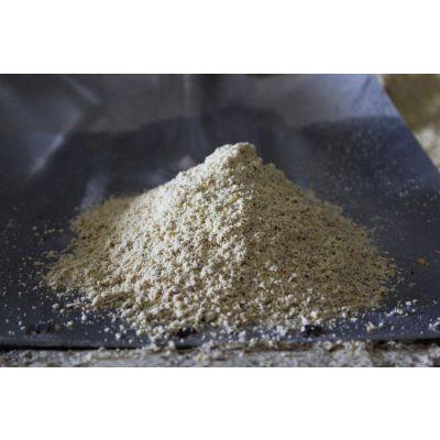 Maismeel volle vracht 30 ton losgestort (Voorkoop)
