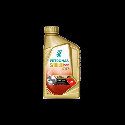 PETRONAS SPRINTA F500 10W40 (4L) - viertaktolie