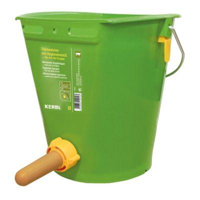Speenemmer met hygiëne ventiel en speen