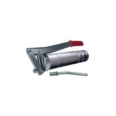 Vetspuit schaarmodel Q-range compleet -voor schroefpatroon-