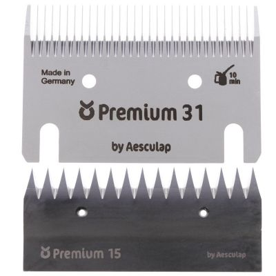 Messenset premium Constanta 4/FarmClipper (15/31tds)