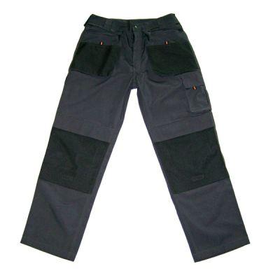 Storvik David werkbroek +kniezakken, meerdere kleuren beschikbaar
