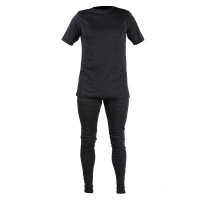 Thermo-T-shirt Bork kortemouw