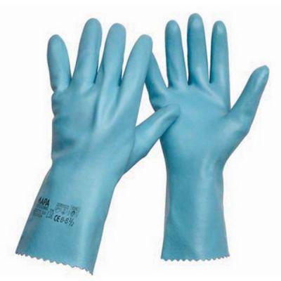 Handschoen Mapa Jersette 300, blauw