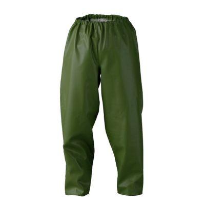 Regenbroek Dolfing P1 groen