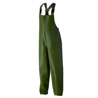 Tuinbroek Dolfing P1 groen