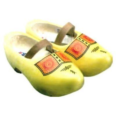 Tripklomp peppel geel, meerdere kleuren beschikbaar