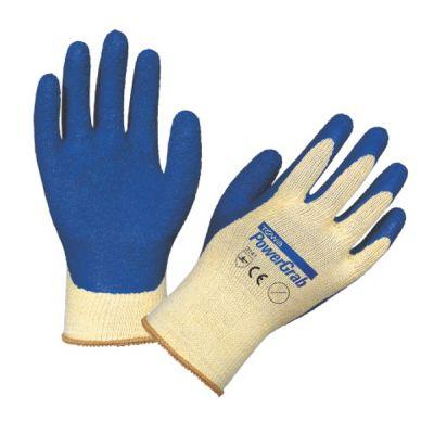 Keron handschoen *PowerGrab* blauw
