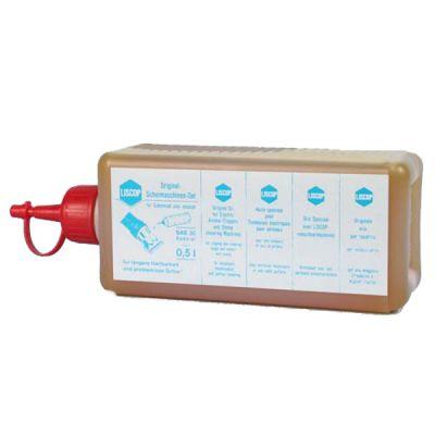 Scheermachine olie Lister | 500 ml