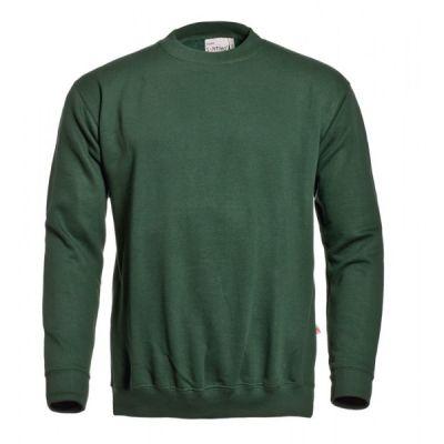 Sweater ronde hals, meerdere kleuren beschikbaar