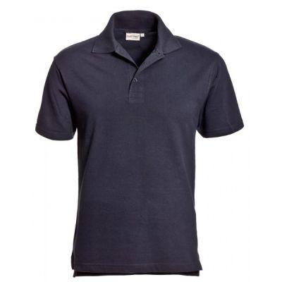 Poloshirt, meerdere kleuren beschikbaar