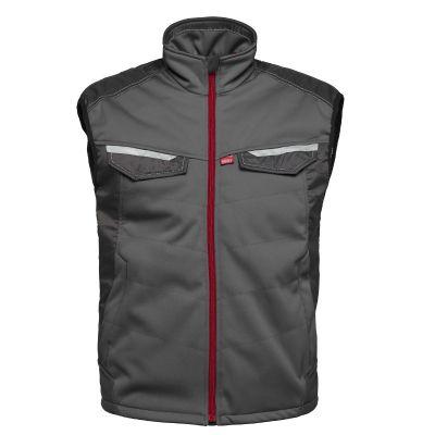 Havep Attitude bodywarmer 50184, Charcoal grijs