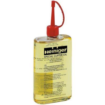 Scheermachine olie Heiniger | 100 ml