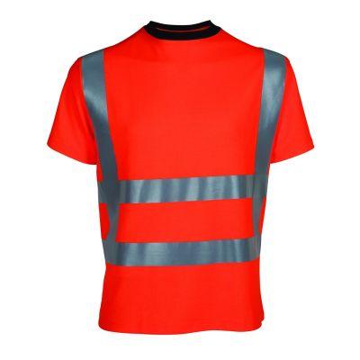 T-shirt RWS High Visibility Havep fluo oranje