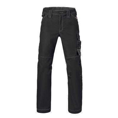 Havep Attitude Werkbroek 80231, Zwart/Charcoal grijs