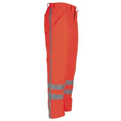 Havep werkbroek RWS 8417 fluo oranje poly/katoen