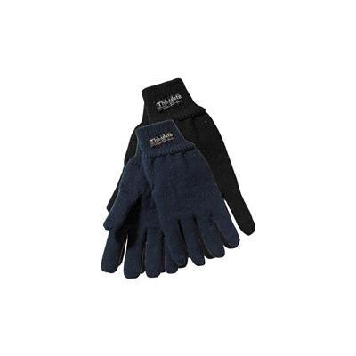 Handschoen gebreid acryl