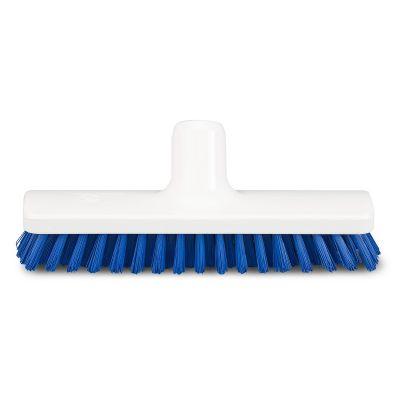Hygiene schrobber/luiwagen blauw 23cm