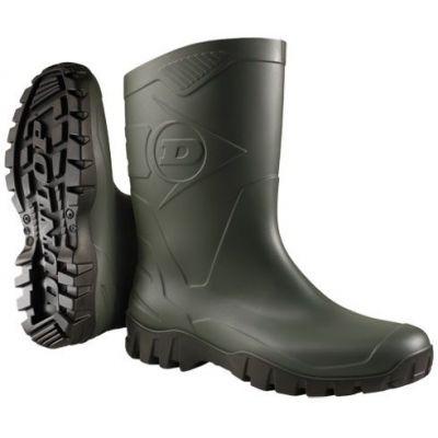 Dunlop Pvc kuitlaars (O)