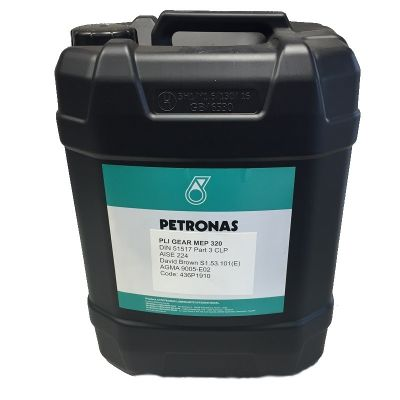 PETRONAS GEAR MEP 320 (20L) - tandwielkastolie