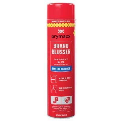 Prymaxx Pro-Line Outdoor Sprayblusser, 5 jaar garantie