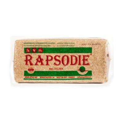 Rapsodie | 1-4 cm | 20 kg | 48 balen per pallet