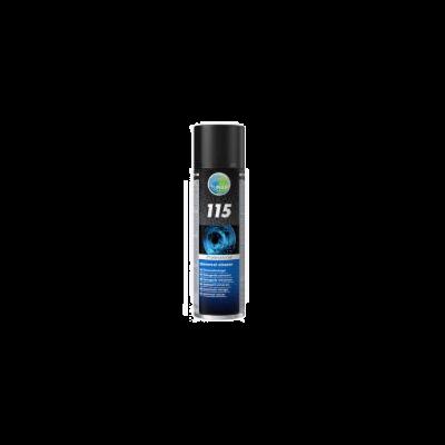 TUNAP UNIVERSAL CLEANER 115 (24 spuitbus x 500ML) - ook brakecleaner