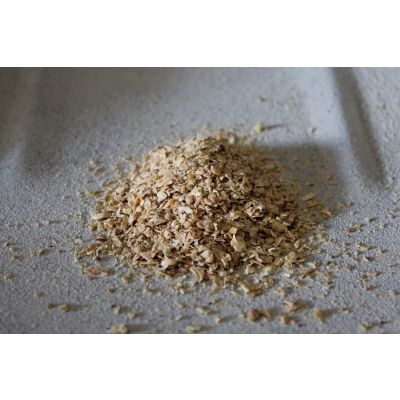 Sojaschroot 44/7 LP 50% / Raapschroot 50% gemengd, Losgestort