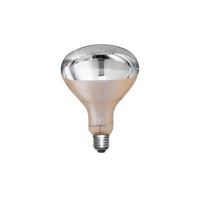 Warmtelamp Philips 150w. Wit