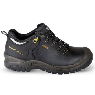 Werkschoenen Grisport 70209 Waterproof zwart- S3