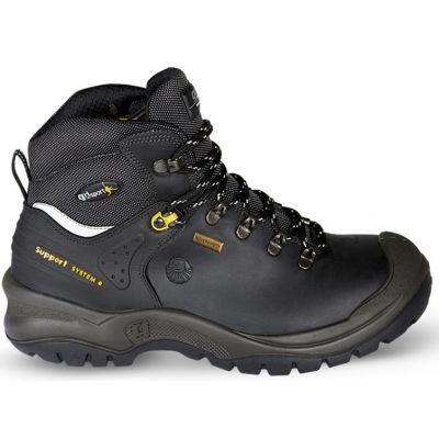 Werkschoenen Grisport 70211 Waterproof zwart- S3