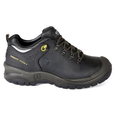 Werkschoenen Grisport 70216 LEER zwart- S3