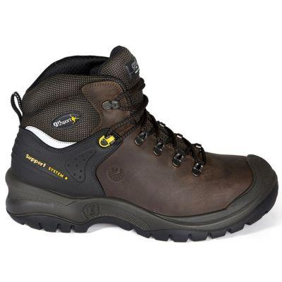 Werkschoenen Grisport 703 bruin- S3