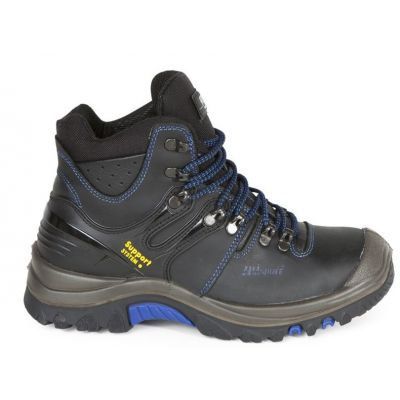 Werkschoenen Grisport 71001 zwart- S3