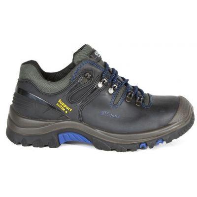 Werkschoenen Grisport 71003 zwart- S3
