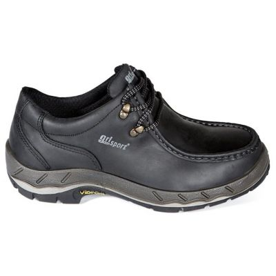 Werkschoenen Grisport 71621 zwart- S3