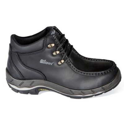 Werkschoenen Grisport 71631 zwart- S3