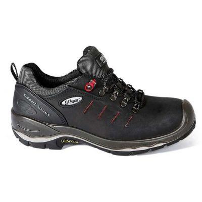 Werkschoenen Grisport 72071 zwart- S3