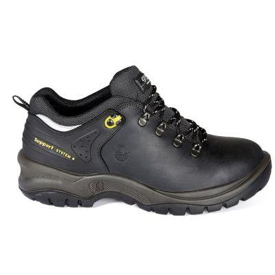 Werkschoenen Grisport 771 laag zwart- S3