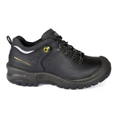 Werkschoenen Grisport 801 laag zwart- S3