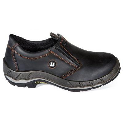 Werkschoenen Grisport Instap 71609 zwart- S1P