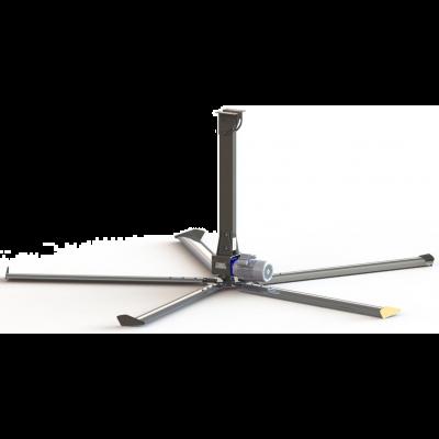 Ventilator Farm-O-Fan 2.8m