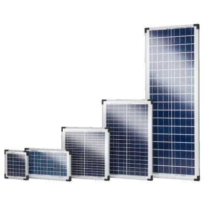 AKO Zonnepaneel 100 Watt incl. laadregelaar