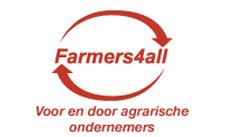 Farmers4all - Voor en door agrarische ondernemers